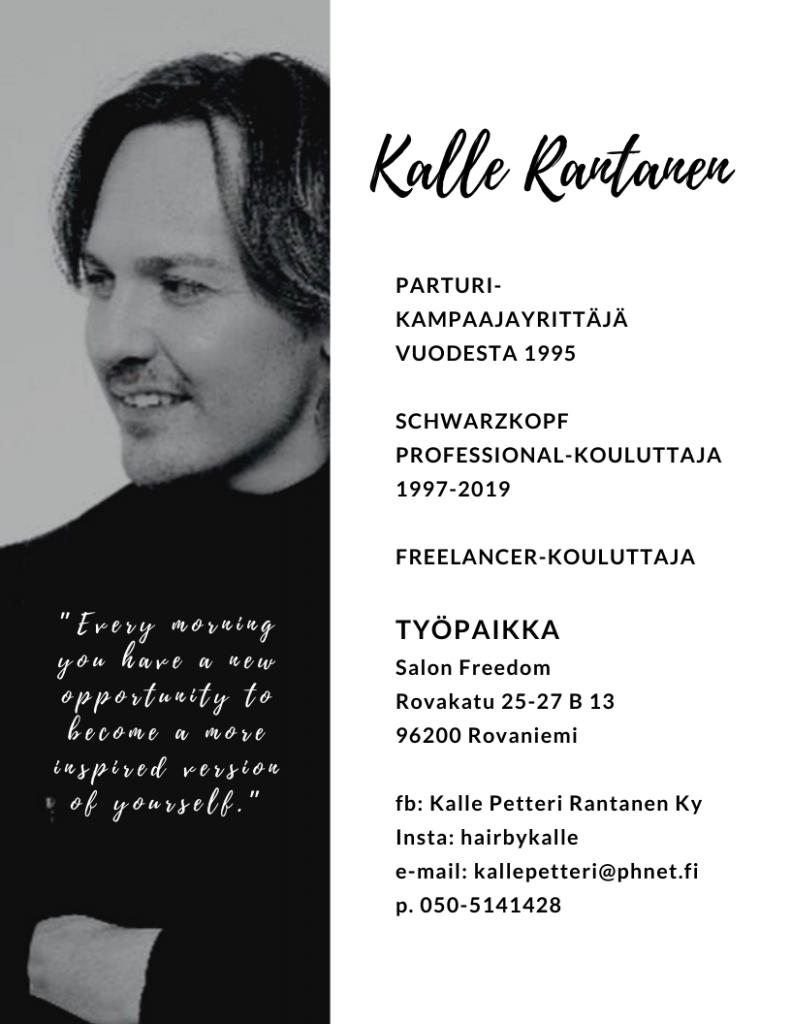 Kalle Rantanen
