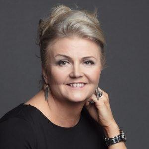 Nina Kallijärvi